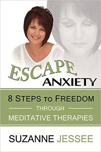 Escape Anxiety by Suzanne Jessee