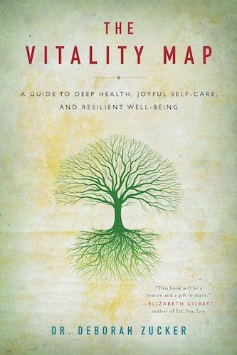 The Vitality Map by Deborah Zucker
