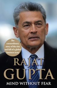 Mind Without Fear by Rajat Gupta